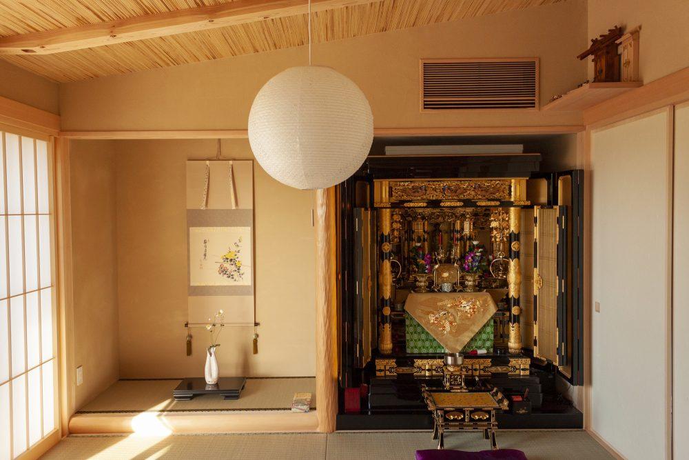 仏壇の正しい選び方とは?仏壇の選び方について詳しくご紹介