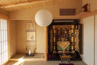 仏壇の正しい選び方とは?仏壇の選び方について詳しくご紹介のイメージ