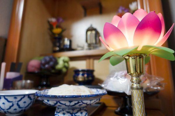 どこに置けばいい?仏壇の配置に関して注意点も含めて調べてみましたサムネイル