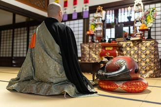 仏壇は宗派によって違う?仏壇を処分する時に気を付けたいこととはのイメージ